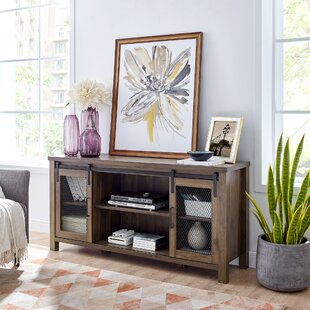 Top Reviews Soham TV Stand for TVs up to 64 by Gracie Oaks Reviews (2019) & Buyer's Guide