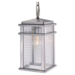 Compare Olympia 1-Light Outdoor Hanging Lantern By Brayden Studio