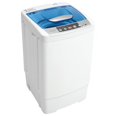 01 cu ft Portable Washer Danby