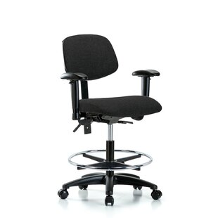 Ewan Ergonomic Drafting Chair