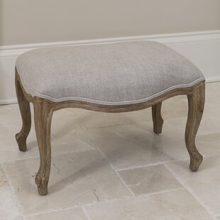 Victoria Bench by The Bella Collection