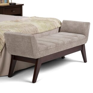 Hammondville Upholstered Bench
