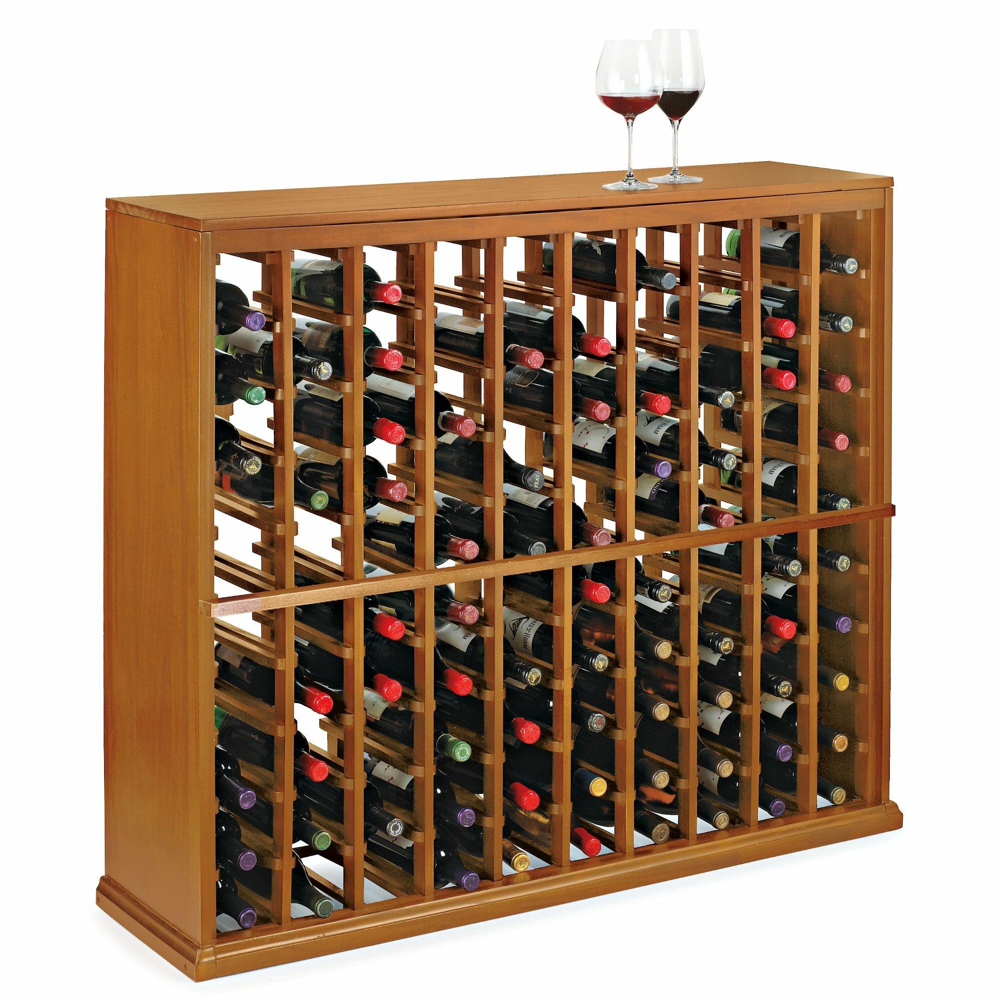 Wine enthusiast companies n 39 finity 100 bottle floor wine for 100 floor 27