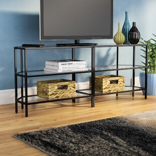 Buy luxury Dickens TV Stand for TVs up to 58 by Ivy Bronx Reviews (2019) & Buyer's Guide