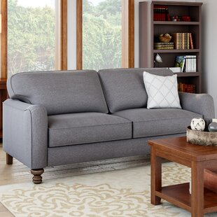 Serta Upholstery Bilbrook Sofa Three Posts