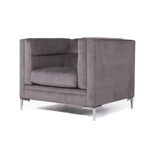 Lucille Club Chair by Mercer41