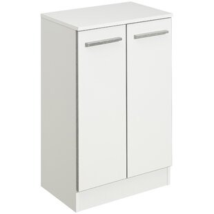 Kassel 50 X 81cm Free-Standing Cabinet By Quickset