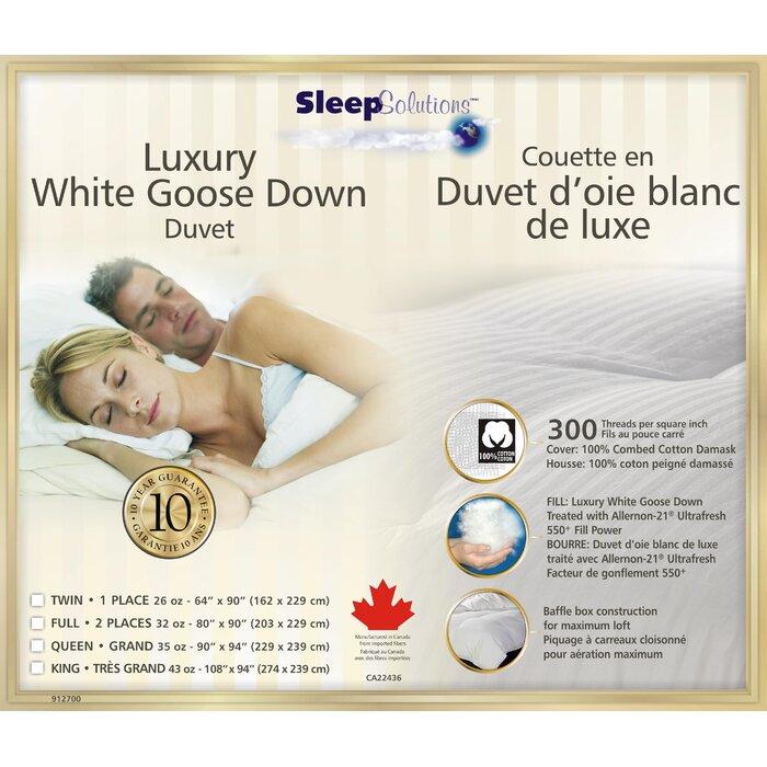 defaultname - Queen Down Comforter