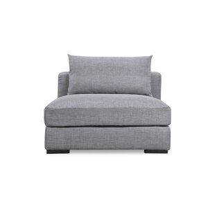 Remissa Slipper Chair by Capsule Home
