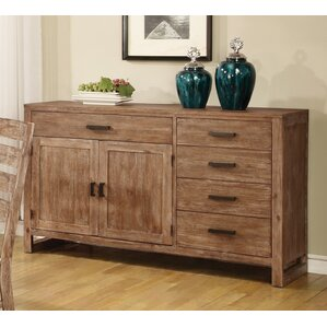 Pittsfield Dining Sideboard by Loon Peak