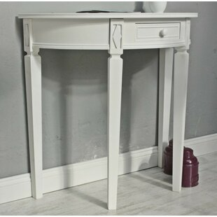 Deaton Console Table By Brambly Cottage