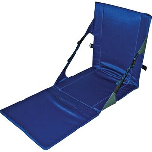 Folding Beach Chair by Crazy Creek