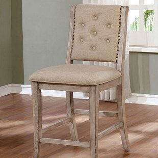 Arya 25 Bar Stool with Cushion (Set of 2)
