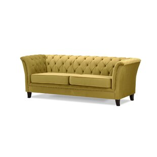 Bluecoast Sofa by Bungalow Rose Best