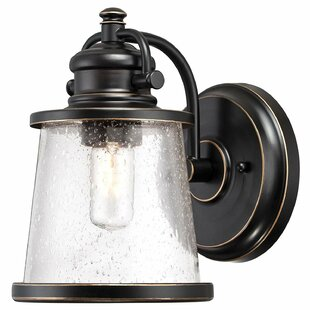 Fiala Outdoor Wall Lantern By Gracie Oaks