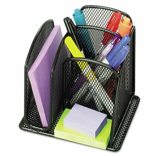 Rebrilliant Mini Desk Organizer