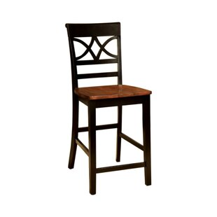 Oisin Cottage Dining Chair (Set of 2) by ..