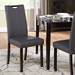 Cox Side Chair (Set Of 2) by Latitude Run Great price
