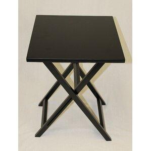 Folding TV Tray Table