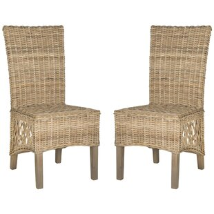 Safavieh Sumatra Side Chair (Set of 2)