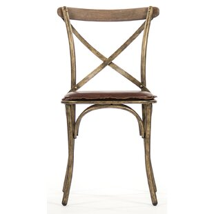 Compare Rik Dining Chair by Zentique Reviews (2019) & Buyer's Guide