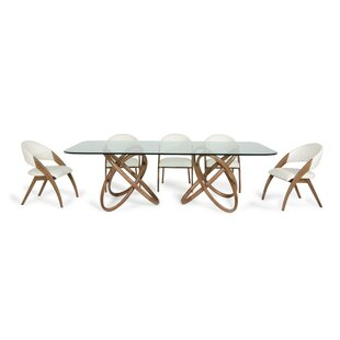 Canyonville 9 Piece Dining Set