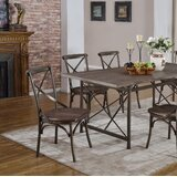 Fagundes Dining Chair (Set of 2) by Gracie Oaks