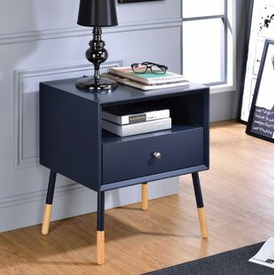 Ivy Bronx Ferris End Table