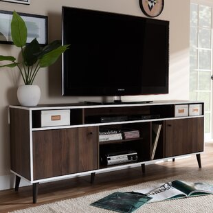 Will TV Stand for TVs up to 65
