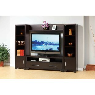 Leela Entertainment Center For TVs Up To 65