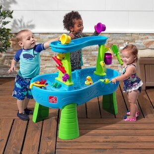 Kids Water & Sand Tables You\'ll Love | Wayfair