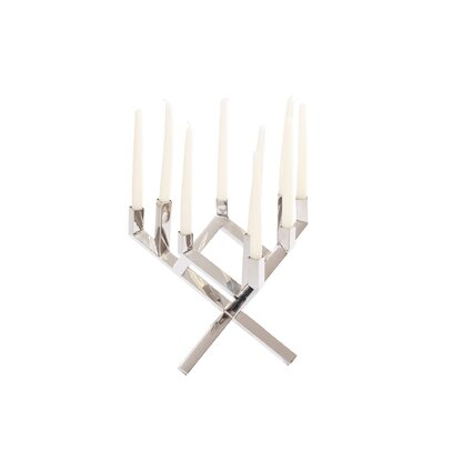 Luxury Stainless Steel Candle Holders Perigold