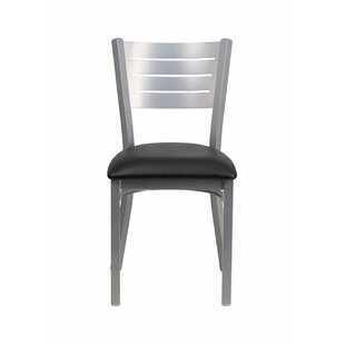 Taylor Ladder Back Restaurant Dining Chair