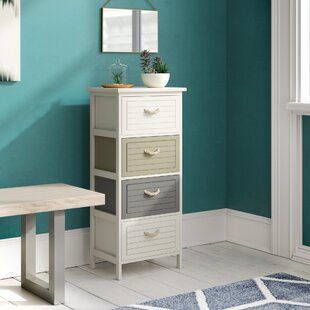 4 Drawer Chest By Breakwater Bay