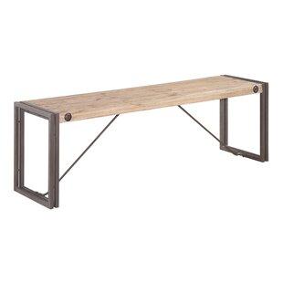 Trent Austin Design Burgess Wood Bench