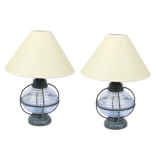 Onion 14.5 Table Lamp (Set of 2)