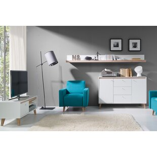 Viso Entertainment Unit By Isabelline