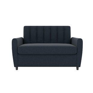 Brittany Sleeper Sofa Bed by Novogratz