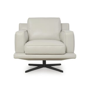 Bernice Swivel Armchair
