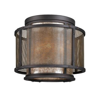 Mistana Shyanne 4-Light Flush Mount