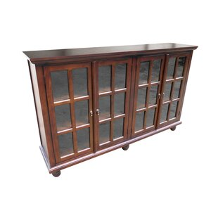 Compare Library Accent Cabinet ByD-Art Collection