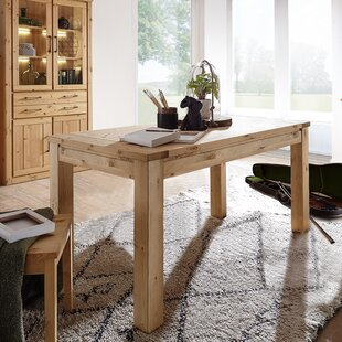 Von Extendable Dining Table By Union Rustic
