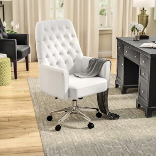 Broadwell Village Task Chair by Alcott Hill Bargain