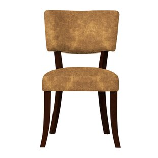 Larochelle Solid Upholstered Side Chair (Set of 2) by Red Barrel Studio