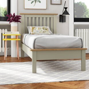 Amelia Bed Frame By August Grove