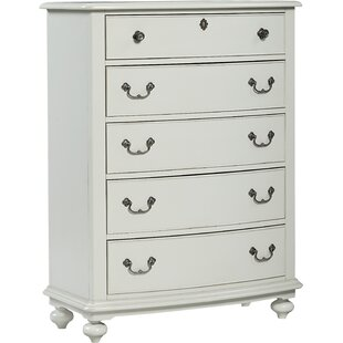 Budget Inspirations by Wendy Bellissimo 5 Drawer Chest by Wendy Bellissimo by LC Kids Reviews (2019) & Buyer's Guide
