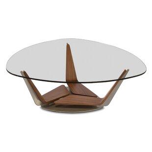 Elite Modern Triplex Coffee Table