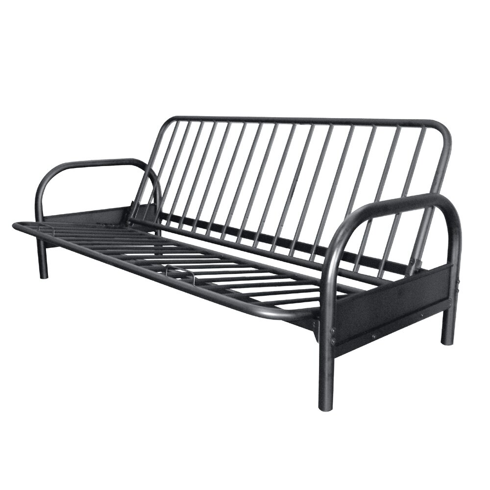 Symple Stuff 77 5 Futon Frame