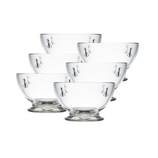 Bee Glassware | Wayfair