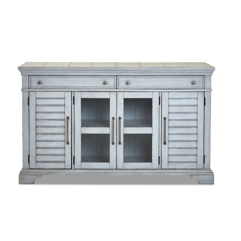 Trisha Yearwood Home Key West Sideboard
